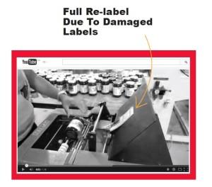 Specialty fulfillment via Relabelling at Repack Canada